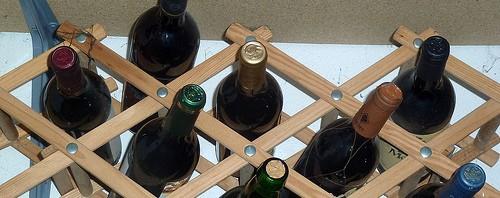 Diseños de botelleros