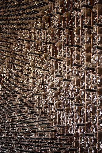 Botellero // Wine Rack
